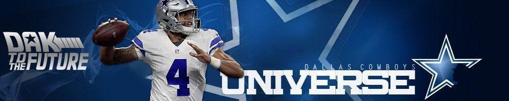 Dallas Cowboys Universe - Powered by Dallas Cowboys Fans